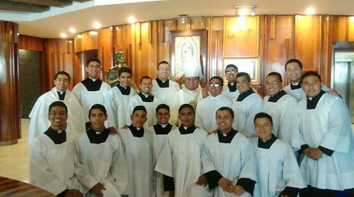 Peregrinación a Basílica de Guadalupe